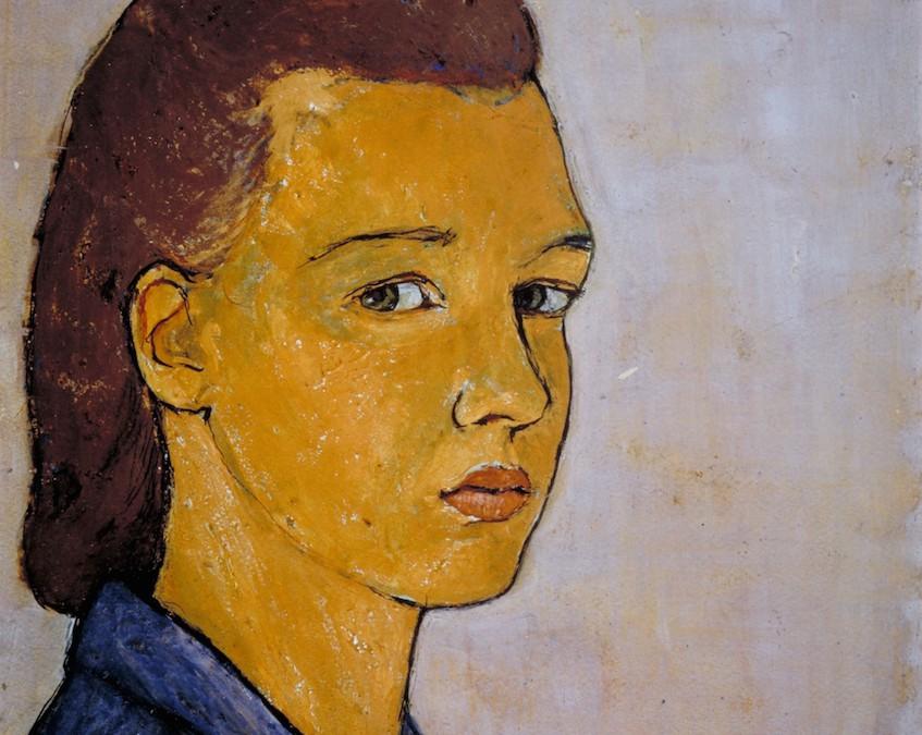 Charlottes Paintings