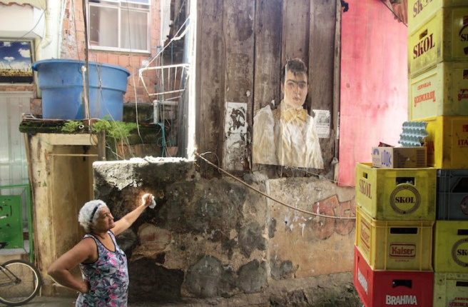 Outing Project – Rio de Janeiro