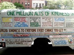onemillionactsofkindness.com