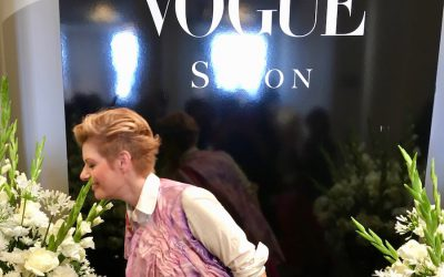 The Vogue & Berliner Fashion Salon
