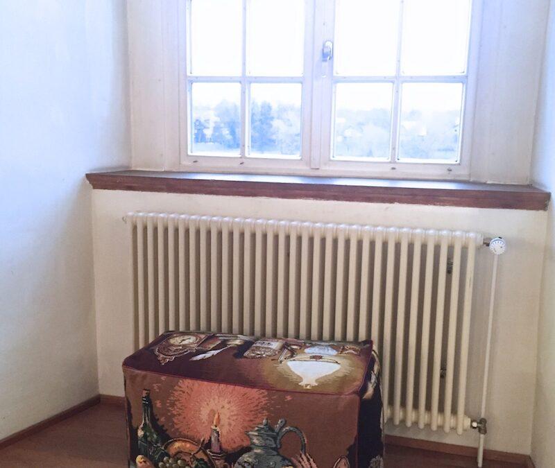 Cubelin at Schloss Landestrost