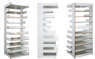 Shelf Sculpture